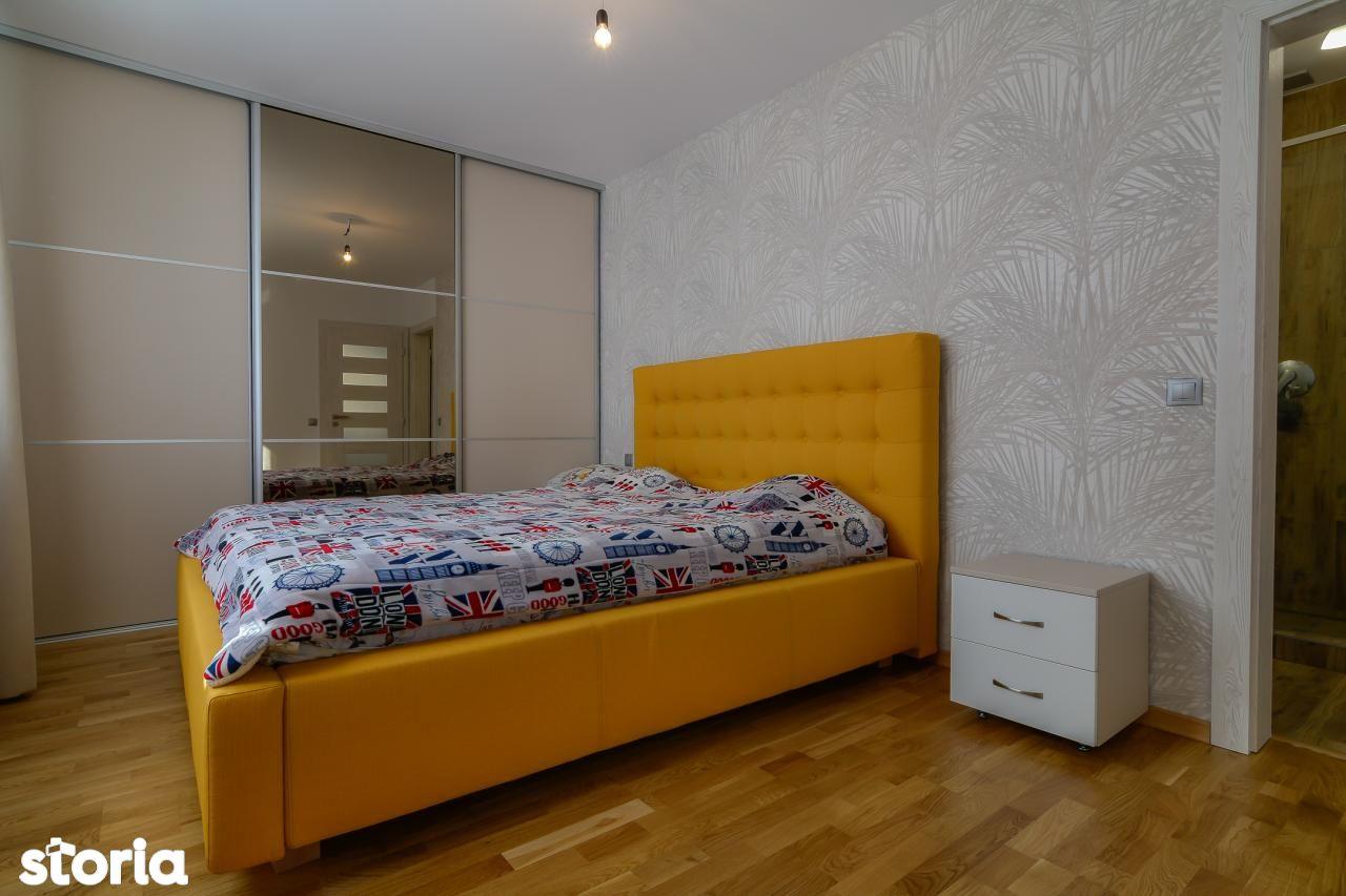 Apartament de vanzare, Cluj (judet), Bună Ziua - Foto 6