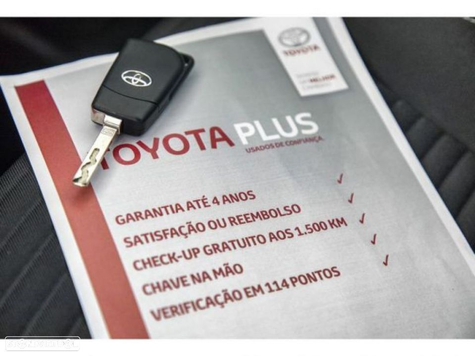 Toyota Yaris 1.0 5P SQUARE Collection - 20