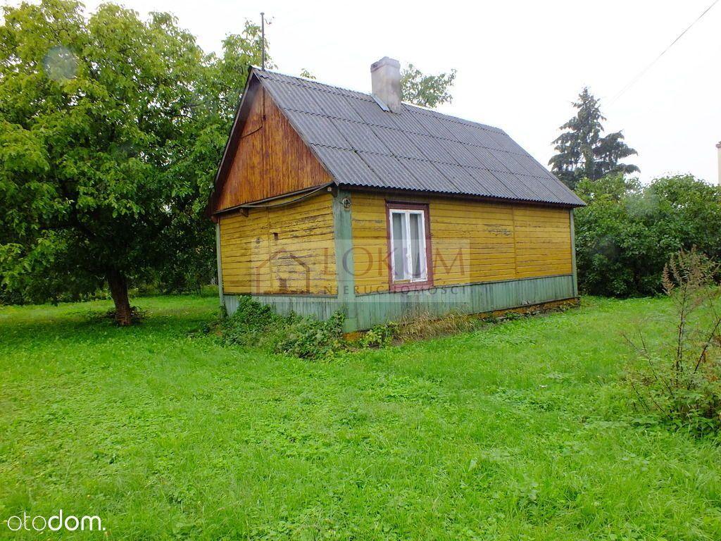 Działka na sprzedaż, Radom, Borki - Foto 2