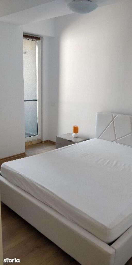 Apartament de inchiriat, Constanța (judet), Strada Avram Iancu - Foto 1