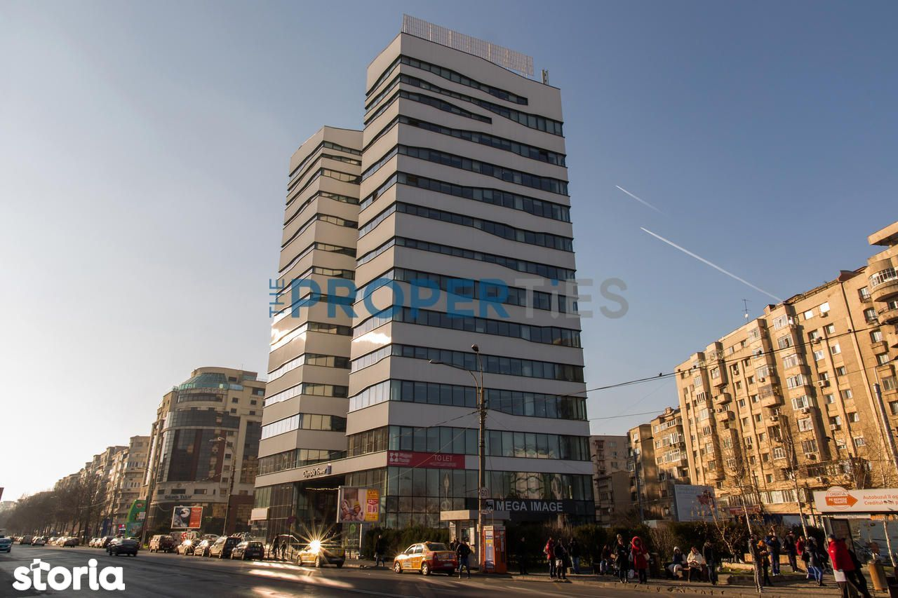 Birou de inchiriat, București (judet), Strada Apostol Mărgărit - Foto 1