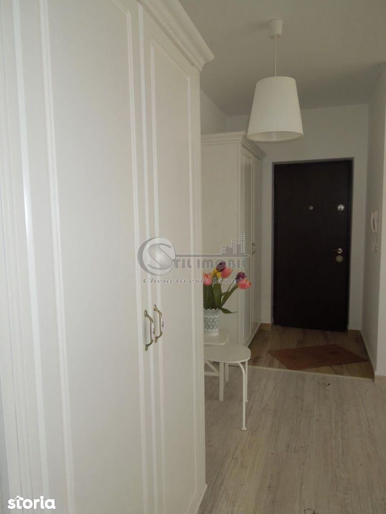 Apartament de vanzare, Iași (judet), Strada Pepinierei - Foto 15
