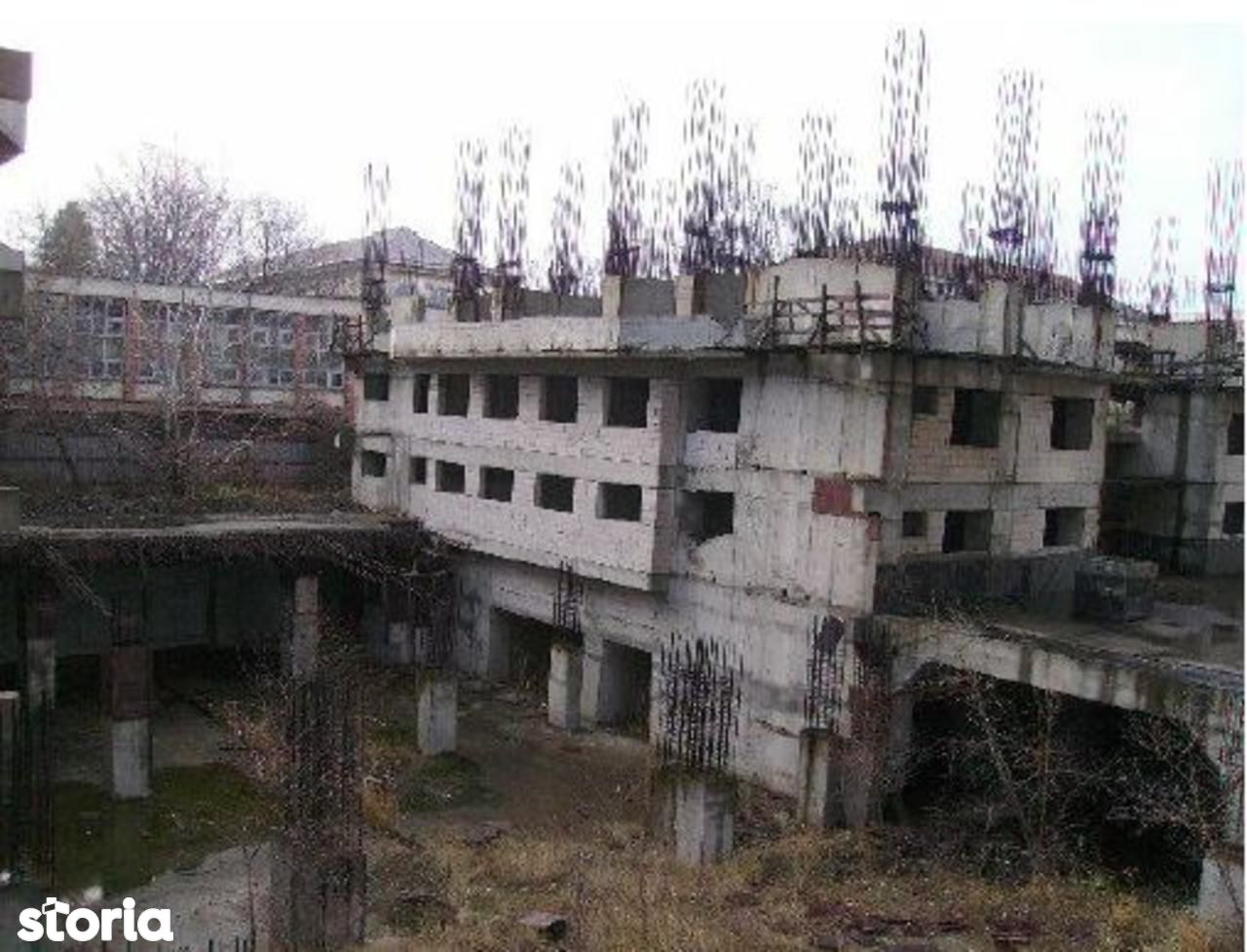Teren de Vanzare, Galați (judet), Strada Domnească - Foto 2