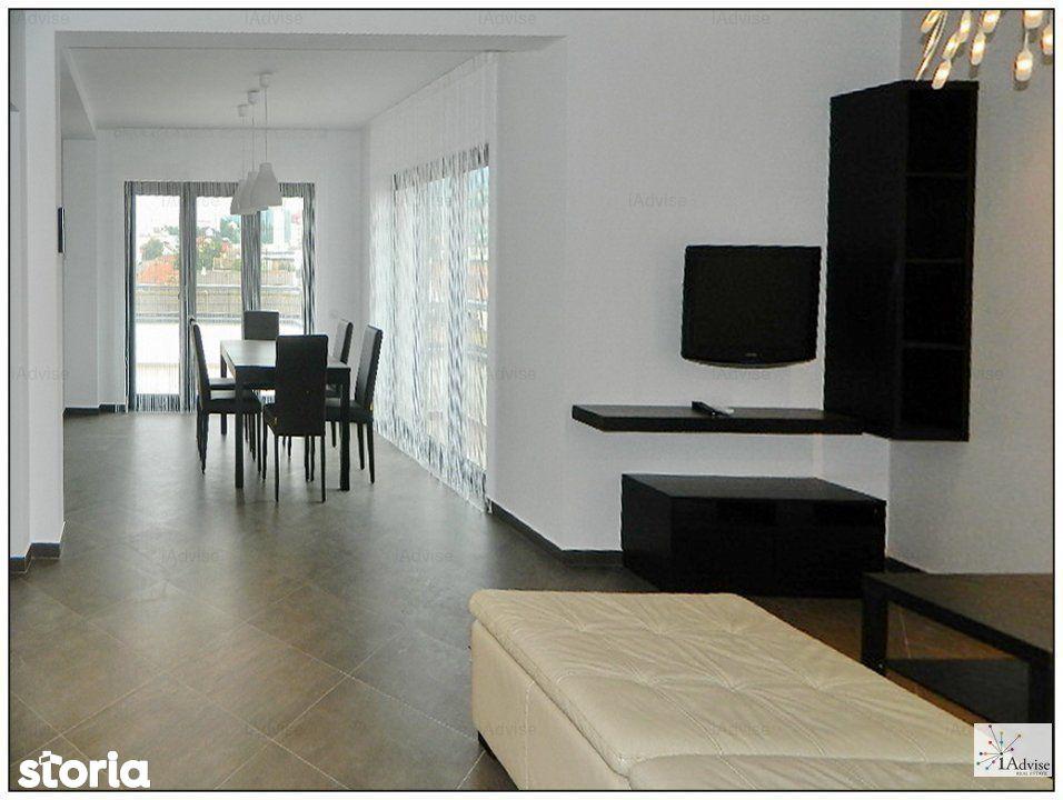 Apartament de vanzare, Brașov (judet), Strada Morii - Foto 3