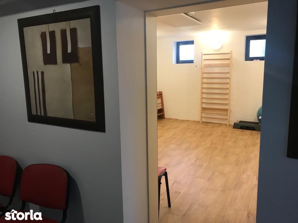Birou de inchiriat, Brașov (judet), Centrul Nou - Foto 3