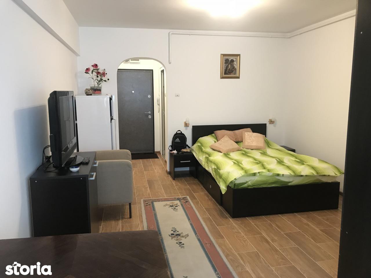 Apartament de inchiriat, București (judet), Strada Luterană - Foto 10