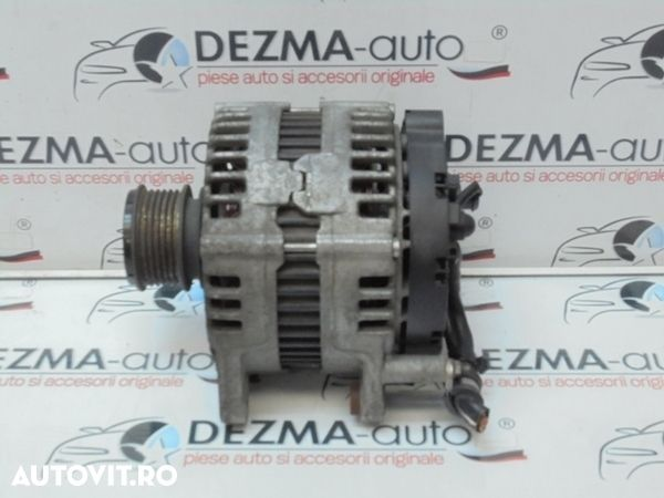 Alternator , Vw Passat (B7) 2.0tdi, CFFA - 1