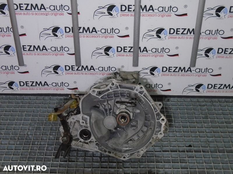 Cutie viteza manuala , Opel Astra G coupe 1.7dti, Y17DT - 1