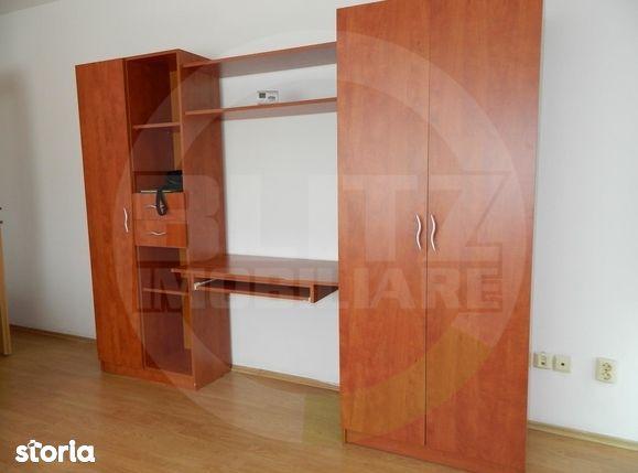 Apartament de inchiriat, Cluj (judet), Strada Jupiter - Foto 7