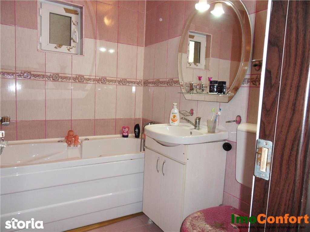 Apartament de vanzare, Iași (judet), Bulevardul Dacia - Foto 6