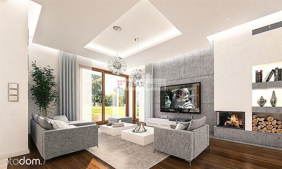 Dom na sprzedaż, Łomianki Dolne, warszawski zachodni, mazowieckie - Foto 4