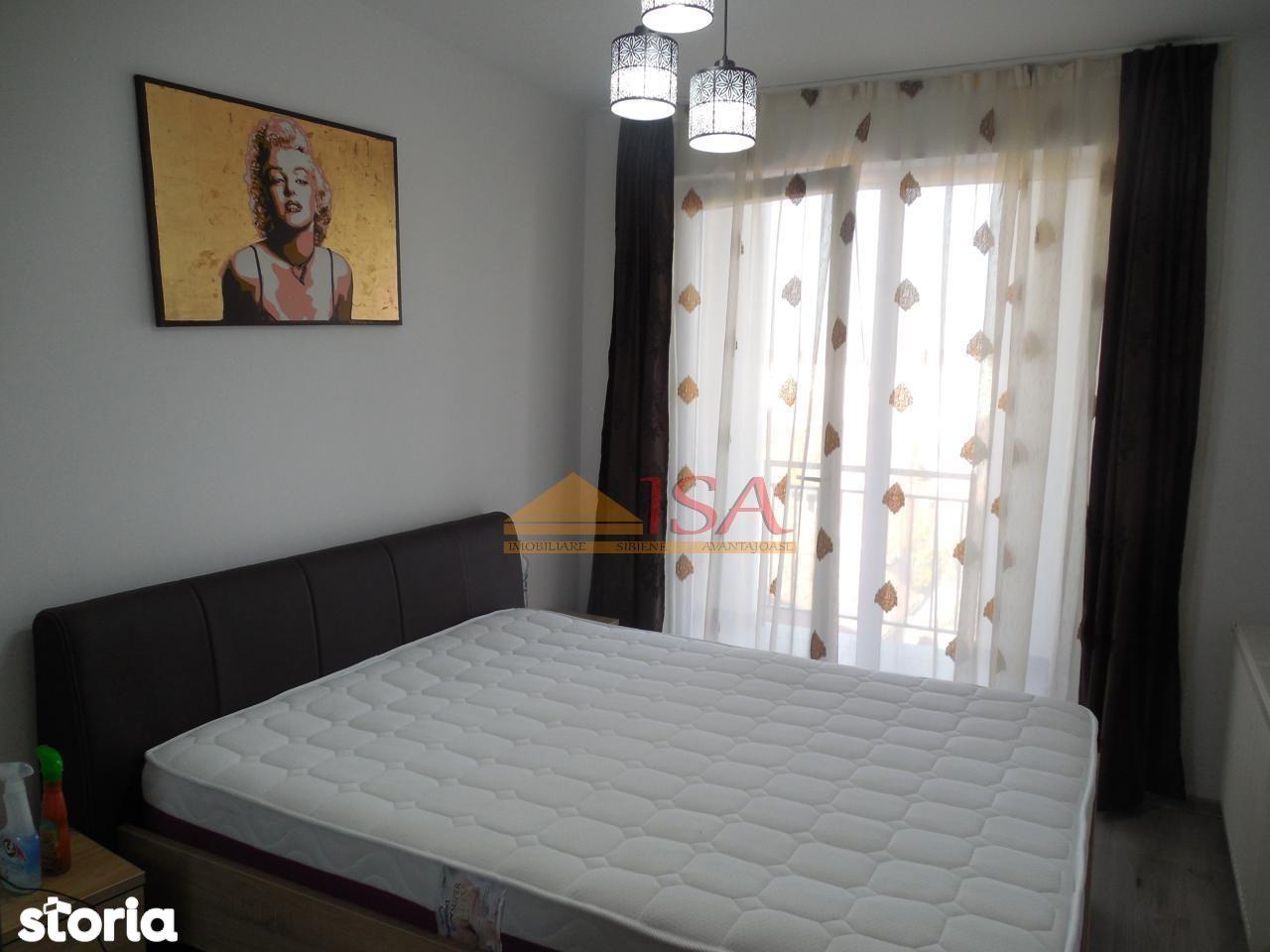 Apartament de inchiriat, Sibiu (judet), Centru - Foto 7