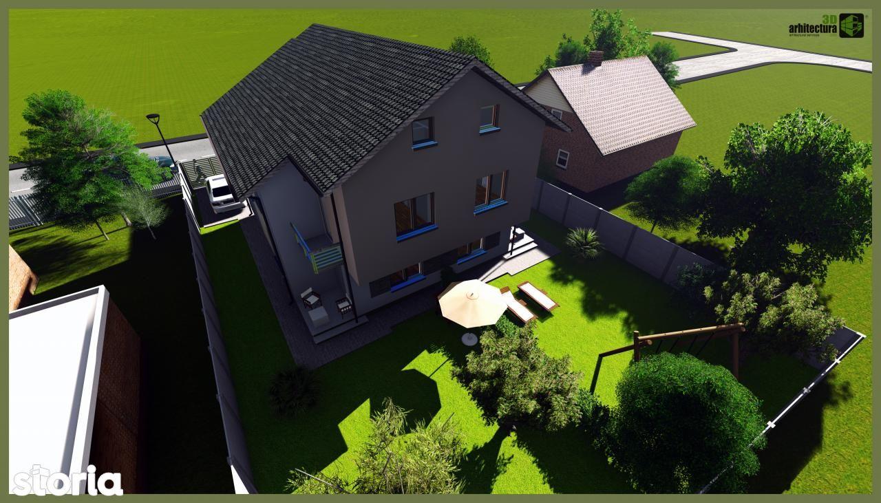 Casa de vanzare, Ilfov (judet), Bragadiru - Foto 12
