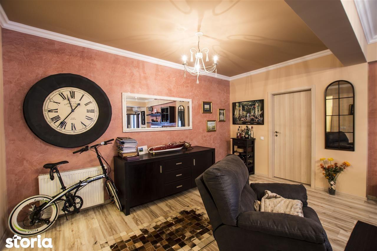 Apartament de inchiriat, Bucuresti, Sectorul 1, Nordului - Foto 11