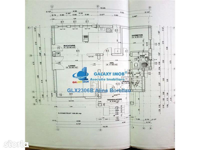Casa de vanzare, Ilfov (judet), Strada Libertății - Foto 7