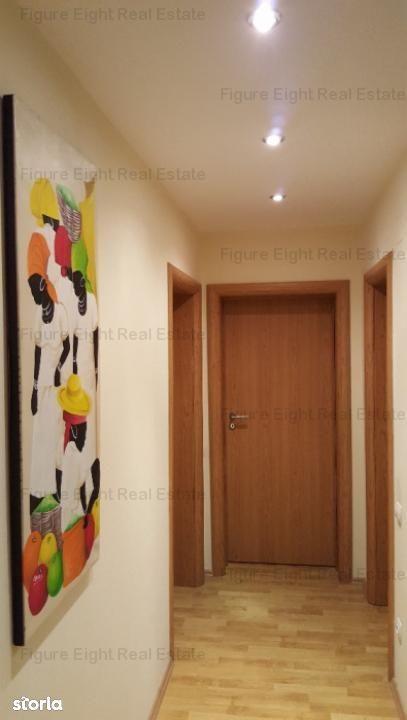 Apartament de inchiriat, Ilfov (judet), Strada Emil Gârleanu - Foto 5