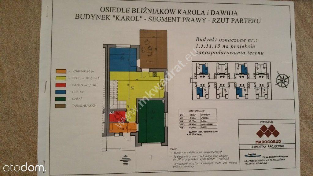 Dom na sprzedaż, Falenty Nowe, pruszkowski, mazowieckie - Foto 18