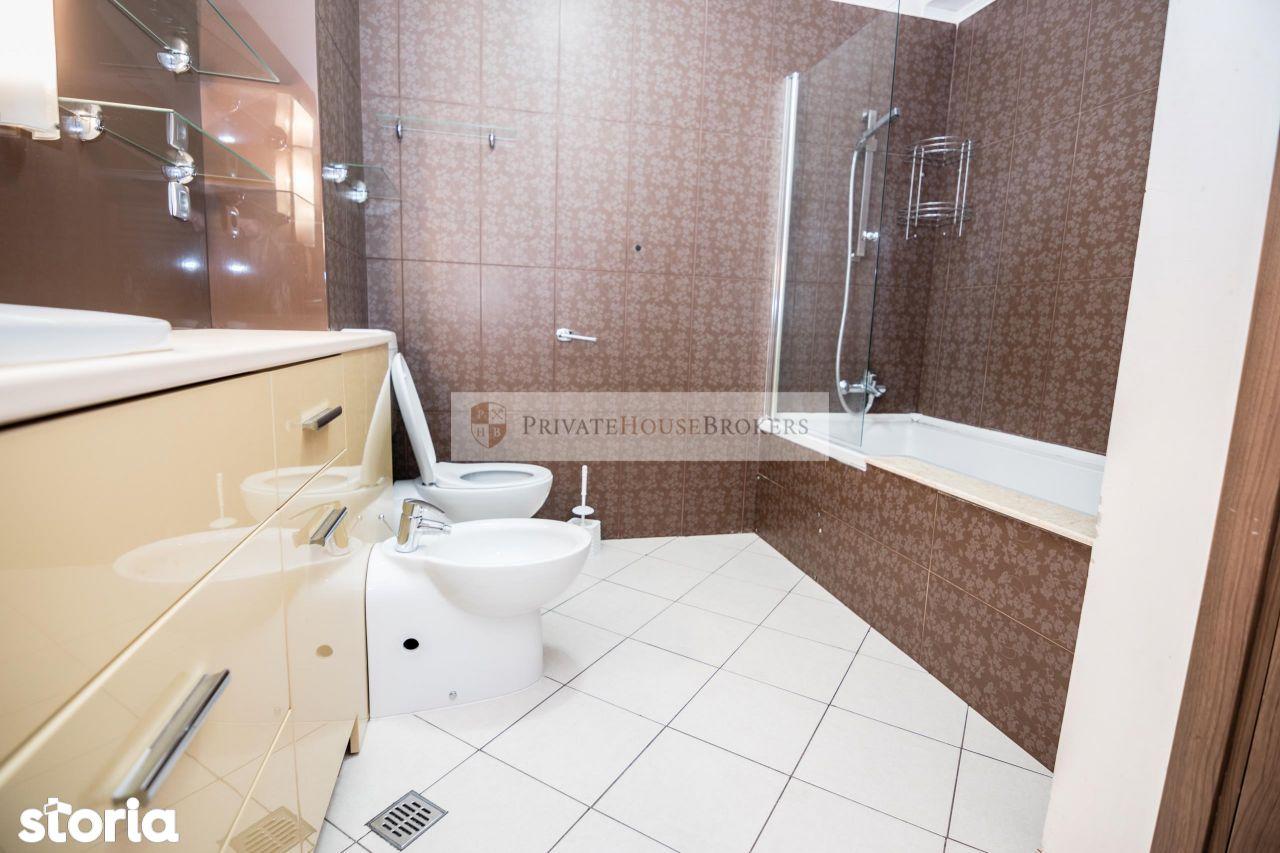 Apartament de inchiriat, București (judet), Strada Portocalelor - Foto 6
