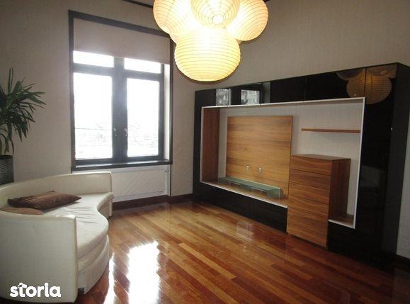 Apartament de inchiriat, Cluj (judet), Piața Mihai Viteazul - Foto 6