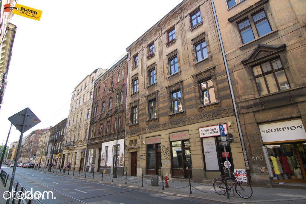 Mieszkanie na sprzedaż, Kraków, Kleparz - Foto 14
