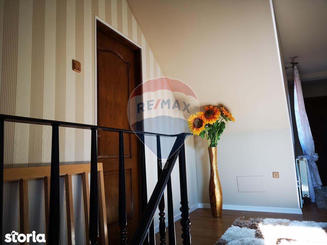 Casa de vanzare, Cluj (judet), Strada Războieni - Foto 20
