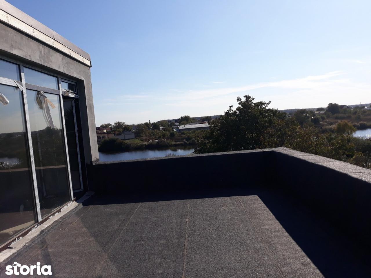 Casa de vanzare, Ilfov (judet), Ştefăneştii de Sus - Foto 3