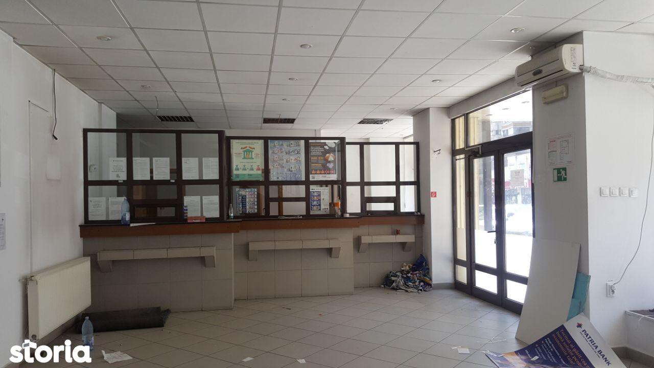 Spatiu Comercial de vanzare, Bacău (judet), Strada Nicolae Bălcescu - Foto 20