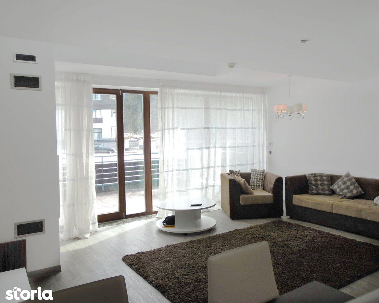 Apartament de vanzare, Brașov (judet), Strada Doinașului - Foto 13