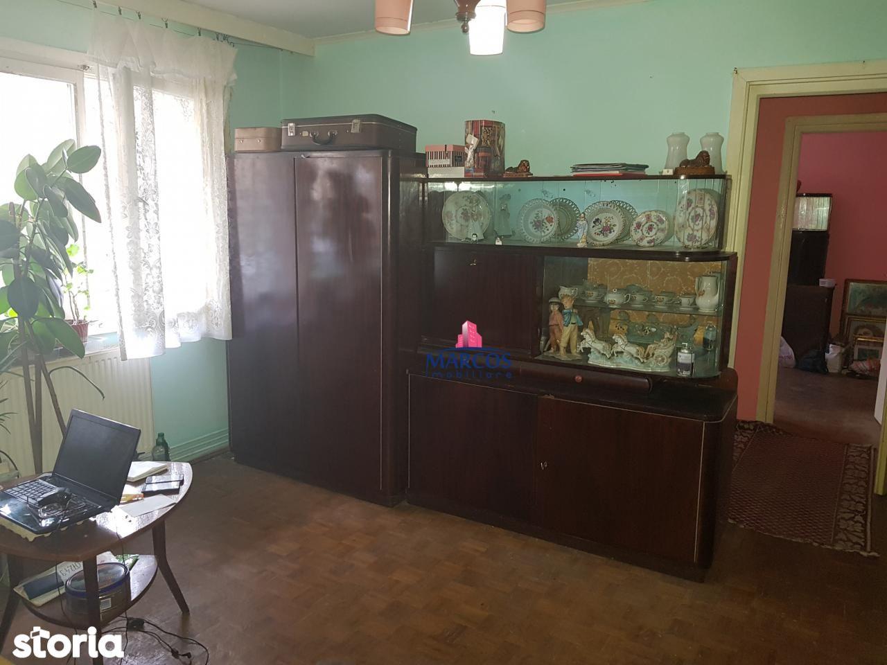 Apartament de vanzare, Caraș-Severin (judet), Lunca Bârzavei - Foto 1