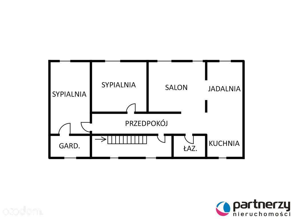 Mieszkanie na sprzedaż, Gdynia, Grabówek - Foto 14