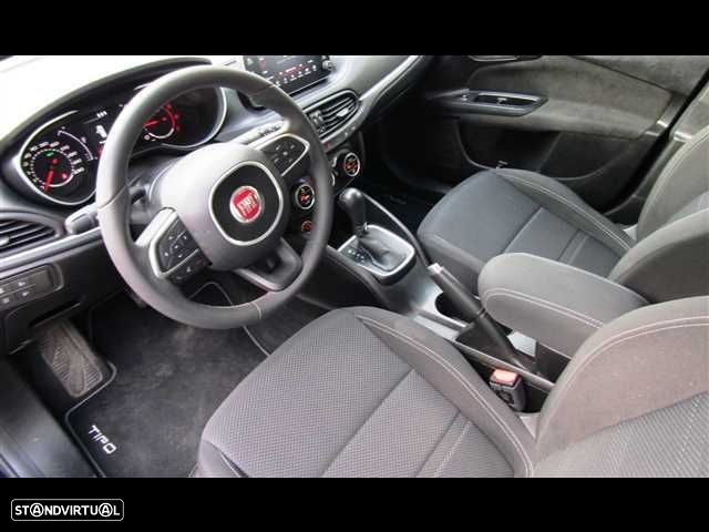 Fiat Tipo Station Wagon 1.6 M-Jet Lounge DCT - 8