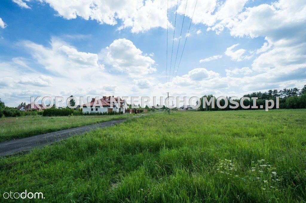 Działka na sprzedaż, Białystok, Dojlidy Górne - Foto 3
