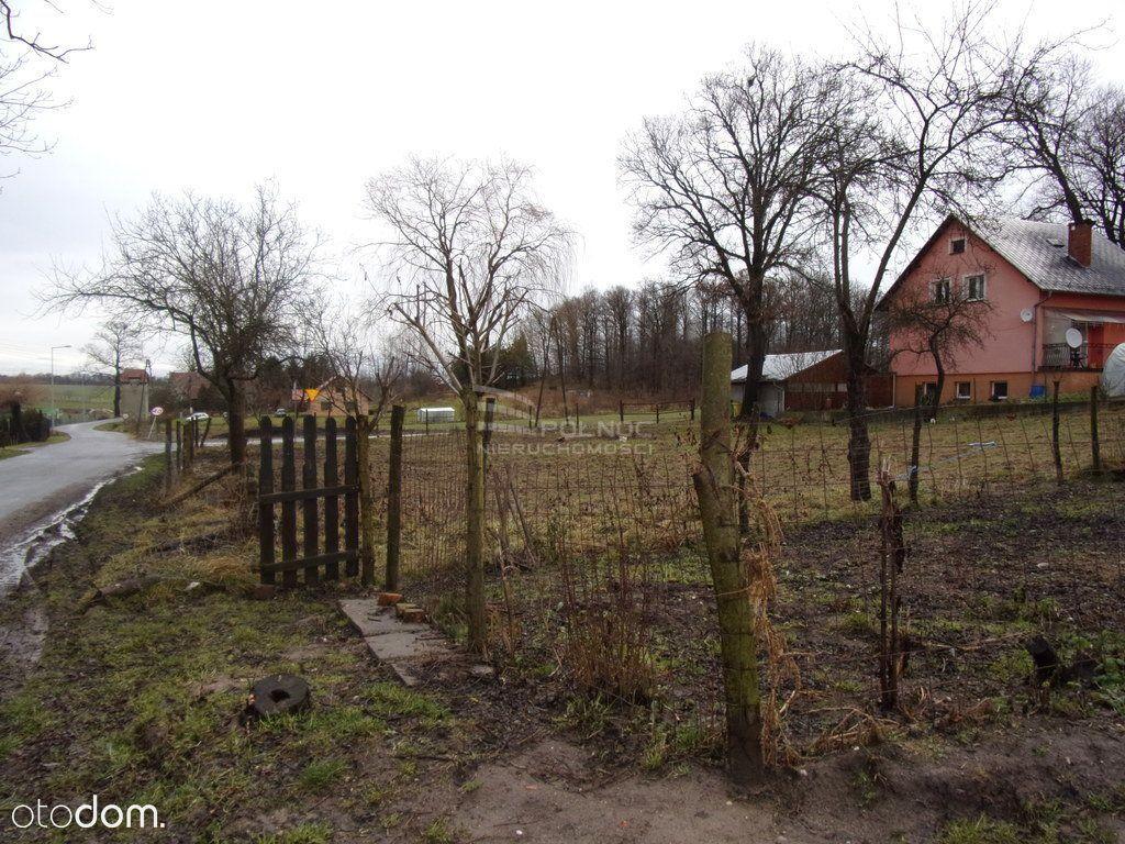 Działka na sprzedaż, Mierzwin, bolesławiecki, dolnośląskie - Foto 2