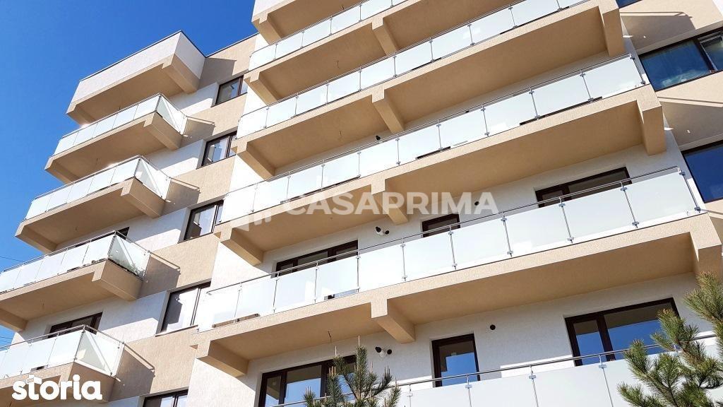 Apartament de vanzare, Iași (judet), Bucium - Foto 6