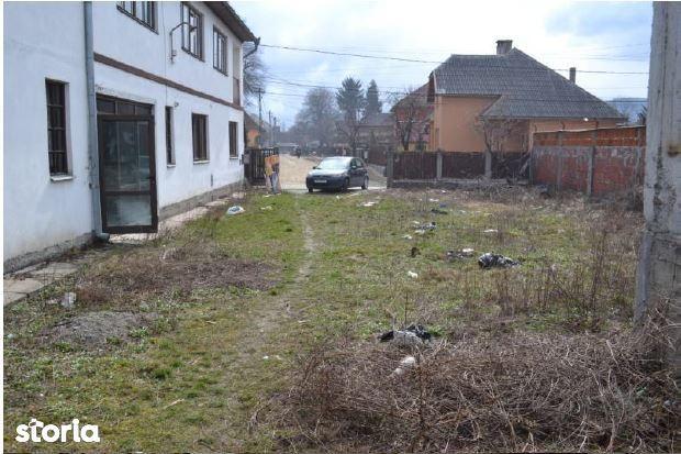 Spatiu Comercial de vanzare, Maramureș (judet), Sighetu Marmaţiei - Foto 12