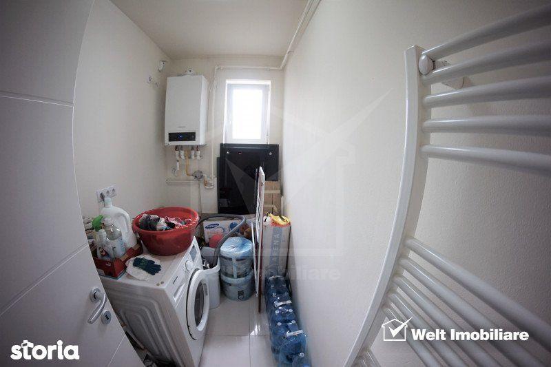 Apartament de vanzare, Cluj (judet), Făget - Foto 17