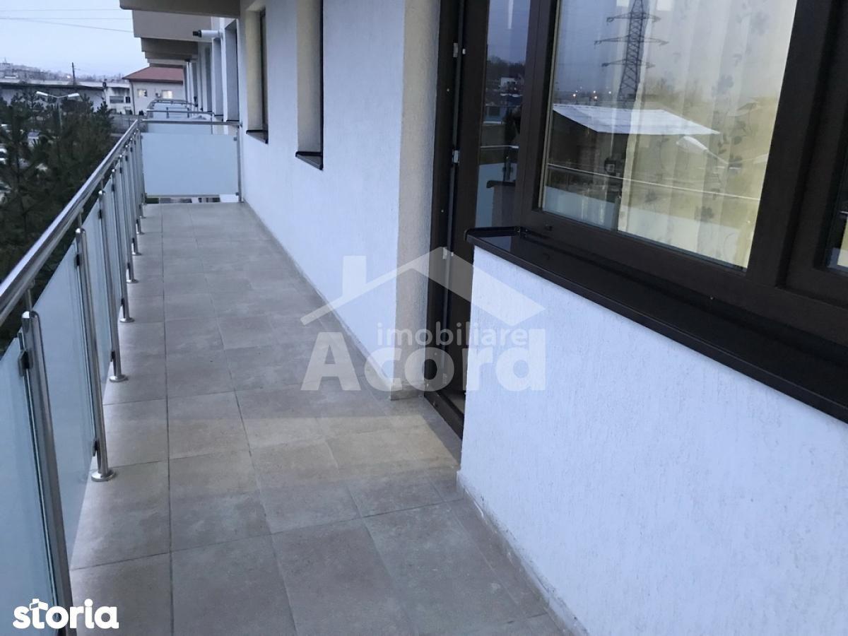 Apartament de inchiriat, Iași (judet), Bucium - Foto 9