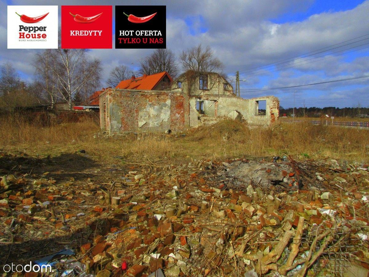 Działka na sprzedaż, Gdańsk, Rudniki - Foto 8
