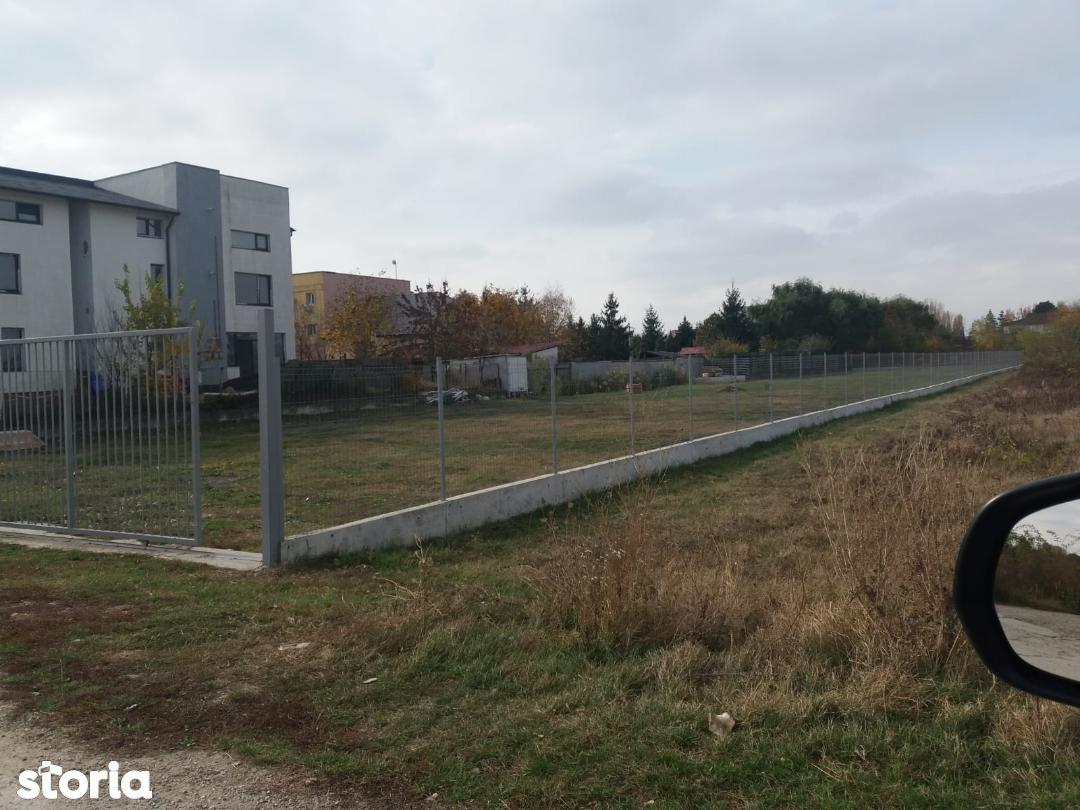 Teren de inchiriat, Ilfov (judet), Otopeni - Foto 2