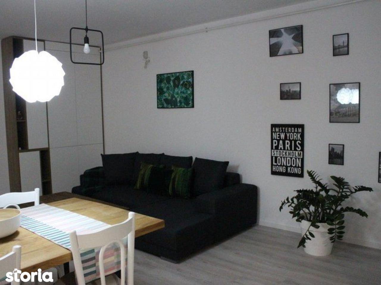 Apartament de vanzare, Cluj (judet), Strada Becaș - Foto 1