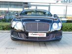 Bentley Continental - 1
