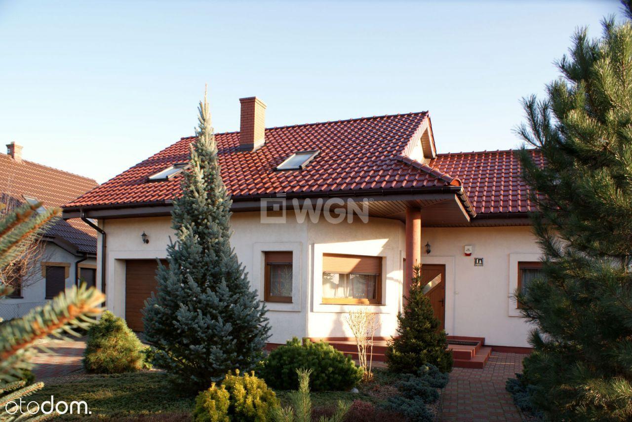 Dom na sprzedaż, Ślesin, koniński, wielkopolskie - Foto 1