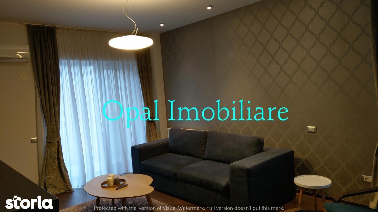 Apartament de inchiriat, Constanța (judet), Tomis 1 - Foto 6