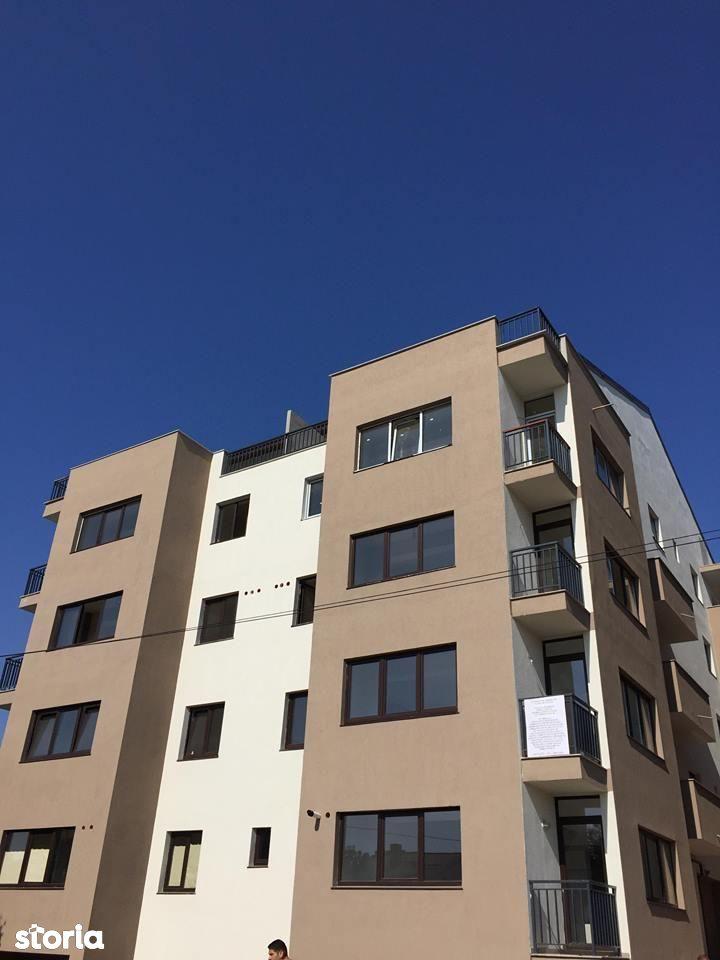 Apartament de vanzare, București (judet), Drumul Funigeilor - Foto 1