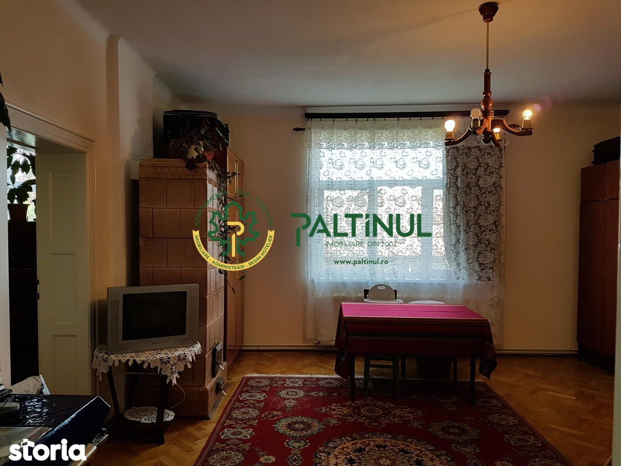 Apartament de vanzare, Sibiu (judet), Strada Târgu Fânului - Foto 4