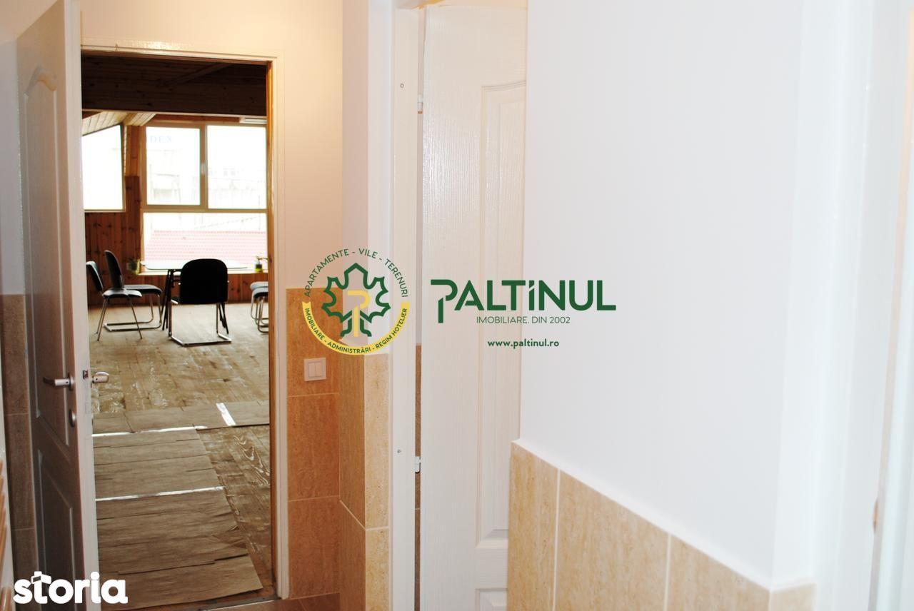 Birou de inchiriat, Sibiu (judet), Strada Lungă - Foto 16