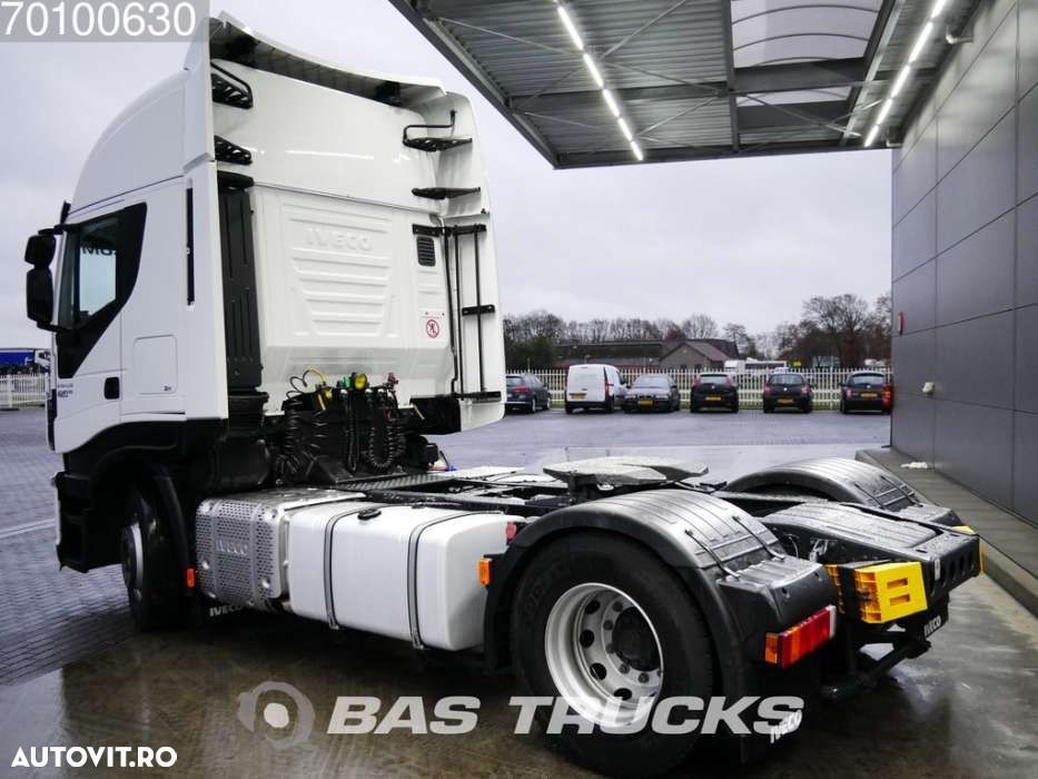 Iveco Stralis Hi-Way AS400S42 4X2 Intarder Euro 6 - 2