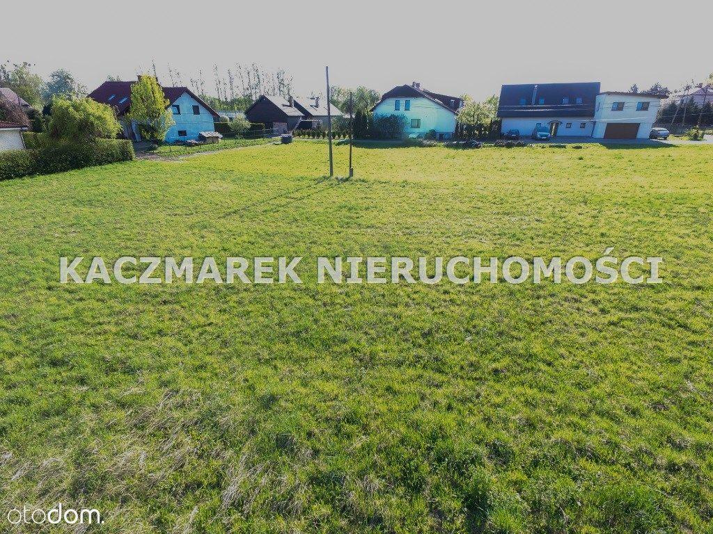 Działka na sprzedaż, Goczałkowice-Zdrój, pszczyński, śląskie - Foto 5