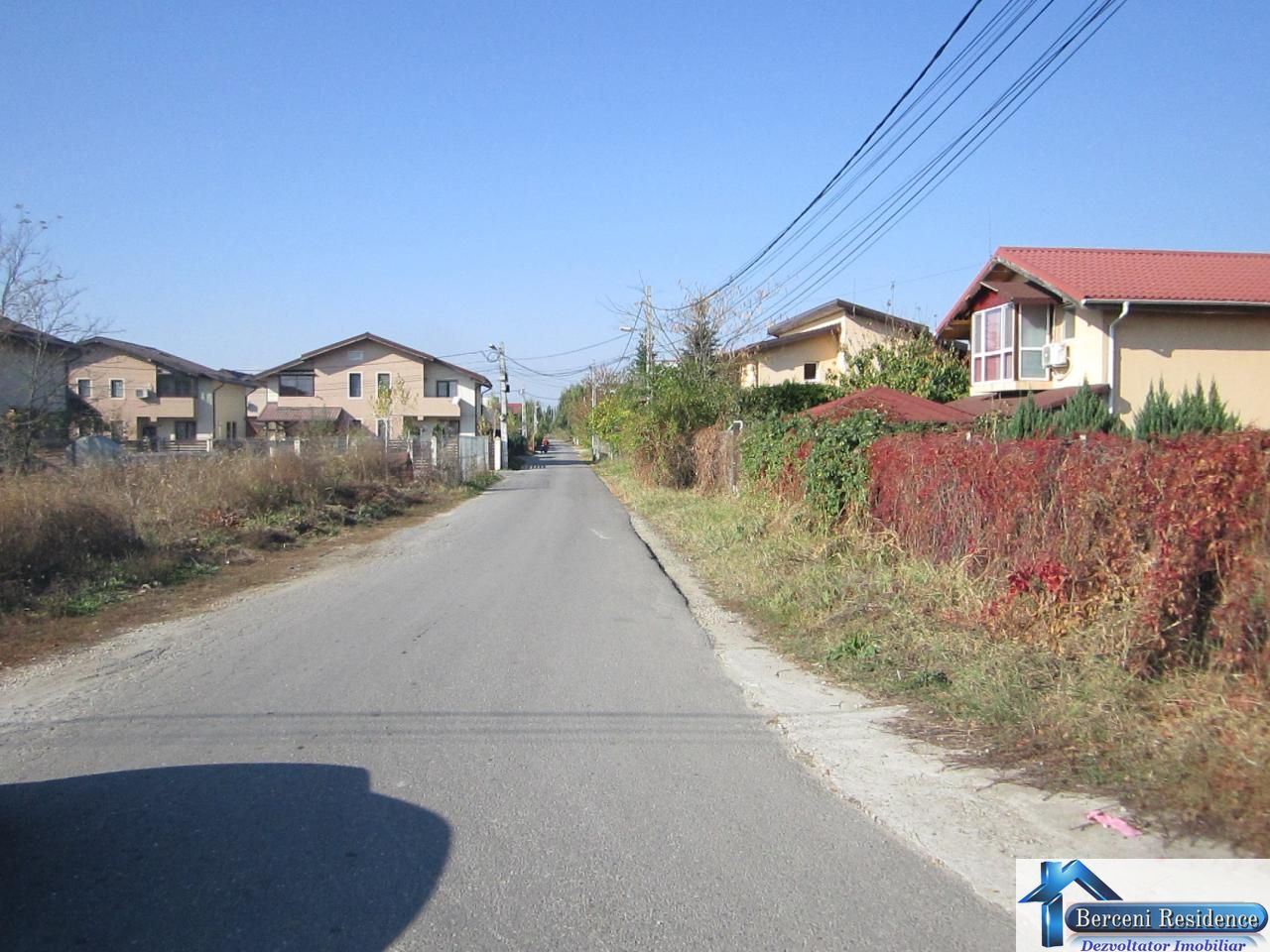 Teren de Vanzare, București (judet), Strada Dealu Istria - Foto 8
