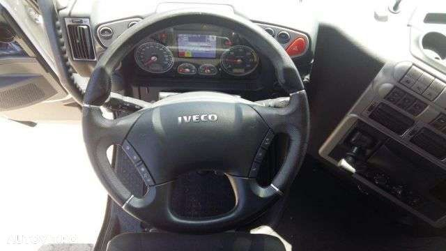 Iveco Stralis AS440S46T/PE - 11